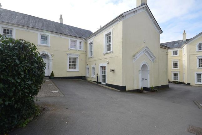 Thumbnail Flat for sale in Moorlands, Mill Street, Chagford, Newton Abbot