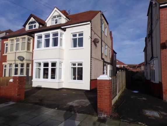 Thumbnail Semi-detached house for sale in Luton Road, Thornton-Cleveleys