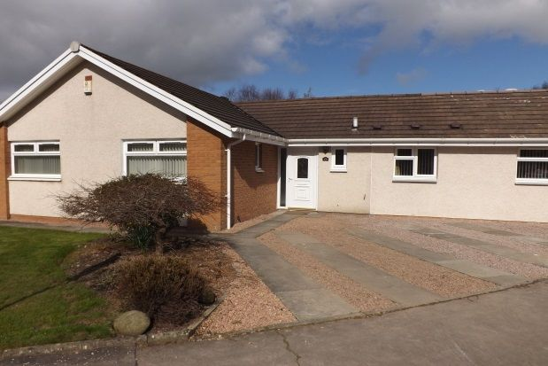 Thumbnail Bungalow to rent in Kenningknowes Road, Stirling
