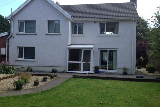 Thumbnail Detached house for sale in New Church Road, Ebbw Vale, Blaenau Gwent