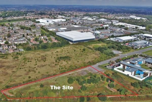 Thumbnail Light industrial for sale in Aria Park, Sherwood Avenue, Mansfield, Nottinghamshire