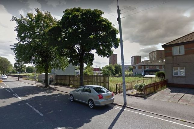 Thumbnail Land for sale in East Barns Street, Clydebank