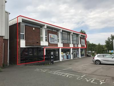 Thumbnail Leisure/hospitality to let in First Floor, 280 Victoria Road, Stoke-On-Trent, Staffordshire