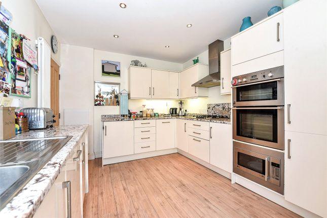 Kitchen of Irvine Road, Littlehampton, West Sussex BN17