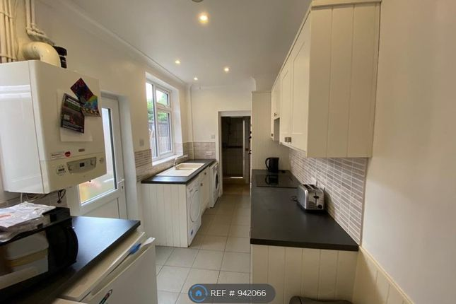 Thumbnail Terraced house to rent in Pope Street, Leicester