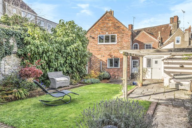 Thumbnail Property for sale in Wotton Under Edge, Gloucestershire