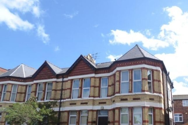 Thumbnail Semi-detached house for sale in Grassendale Road, Grassendale, Liverpool, Merseyside