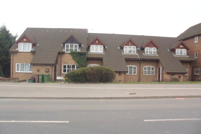 2 bed terraced house for sale in Mariners Walk, Erith, Kent
