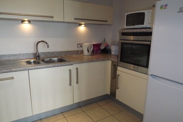 Thumbnail Flat to rent in Picton, Victoria Wharf, Cardiff