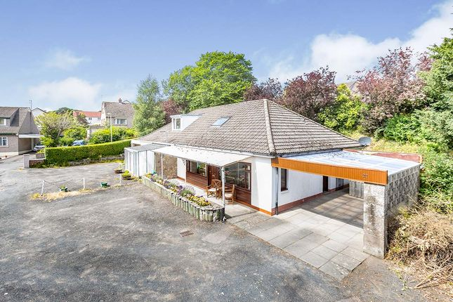 Thumbnail Semi-detached house for sale in Cleeve Drive, Perth, Perth And Kinross