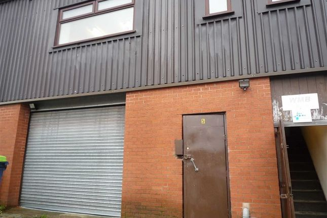 Thumbnail Property to rent in Dorchester Road, Swinton, Manchester