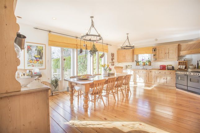 Thumbnail Detached house for sale in Brook Chase, Nyetimber Copse, West Chiltington, Pulborough