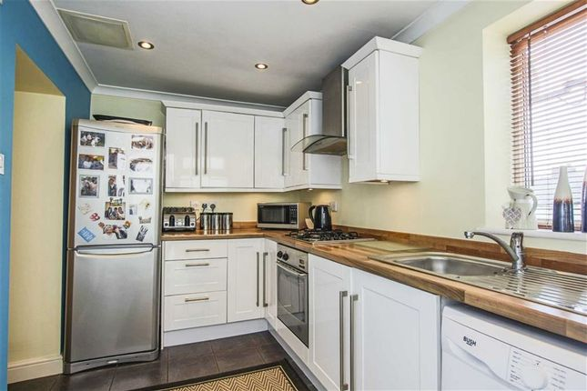 Thumbnail Terraced house for sale in Manchester Road, Baxenden, Accrington