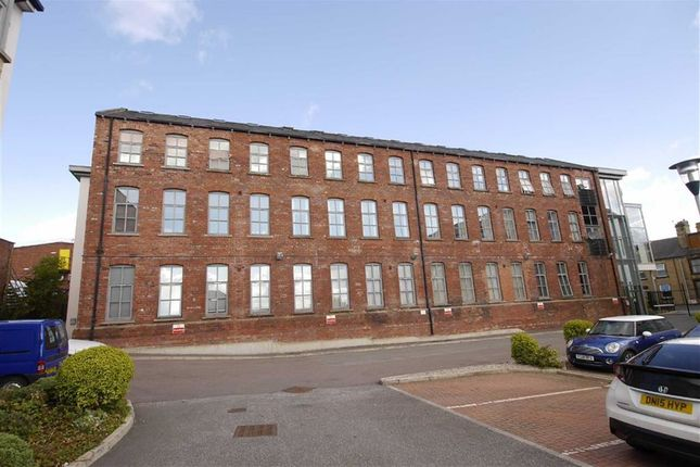 Thumbnail Flat to rent in Melbourne Mills, Morley