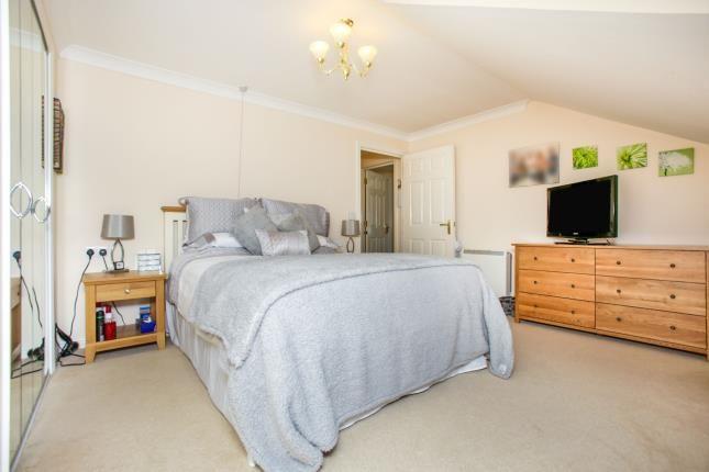 Bedroom of Asprey Court, Stafford Road, Caterham, Surrey CR3