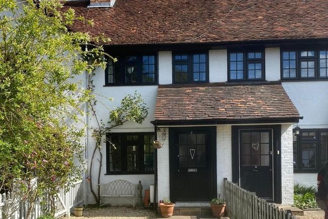 3 bed terraced house for sale in North Row, Fulmer Road, Fulmer SL3