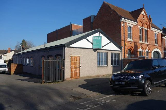 Thumbnail Office to let in 40 Moor Street, Earlsdon, Coventry