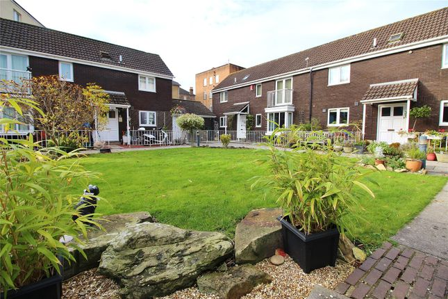 Thumbnail Semi-detached house for sale in Richmond Mews, Clifton, Bristol