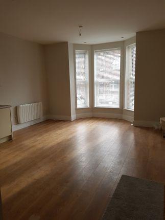 Thumbnail Flat to rent in Egerton Road, Fallowfield