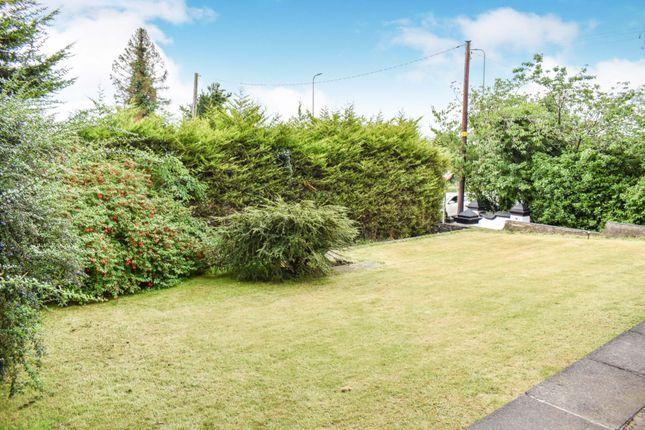 Front Garden of Saintfield Road, Carryduff BT8