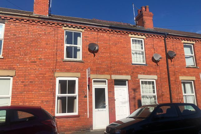 Thumbnail Terraced house to rent in Handley Street, Sleaford