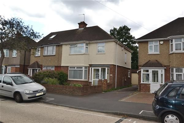 Semi-detached house for sale in Orchard Avenue, Feltham