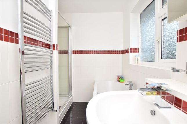 Bathroom of Crabtree Avenue, Brighton, East Sussex BN1