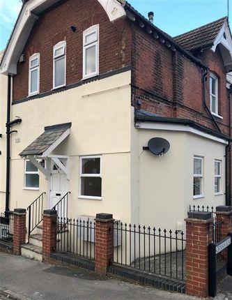 2 bed flat to rent in Norman Road, Tunbridge Wells