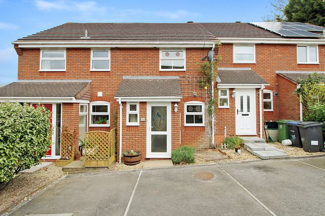 Thumbnail Terraced house for sale in Windsor Drive, Westbury