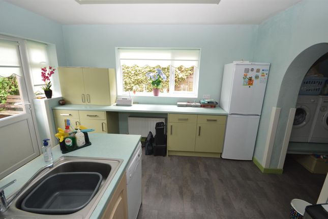 Kitchen of Michaelmas Road, Cheylesmore, Coventry CV3