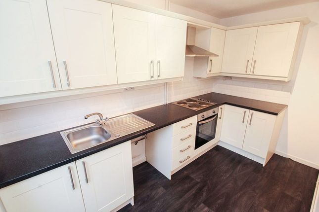 Thumbnail Terraced house to rent in Lewis Street, St. Helens