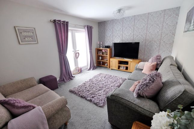 Lounge of Summerhouse Drive, Norton, Sheffield S8