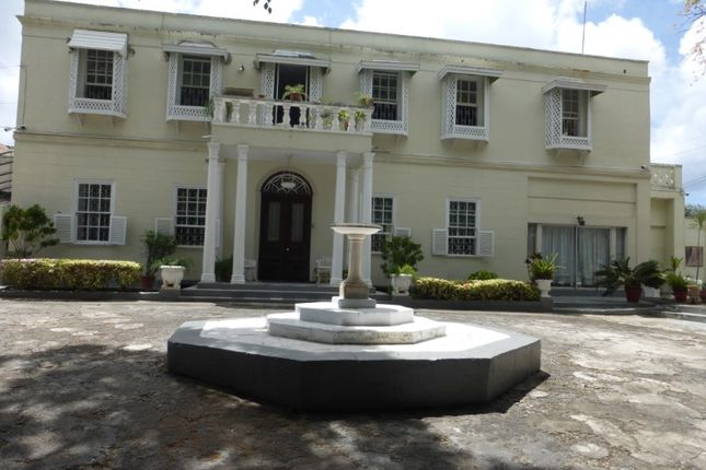 """Thumbnail Terraced house for sale in """"Woodside Great House"""", Bay Street, St. Michael, Barbados"""
