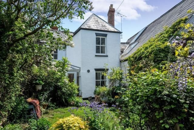 Thumbnail Town house for sale in Leominster, Herefordshire