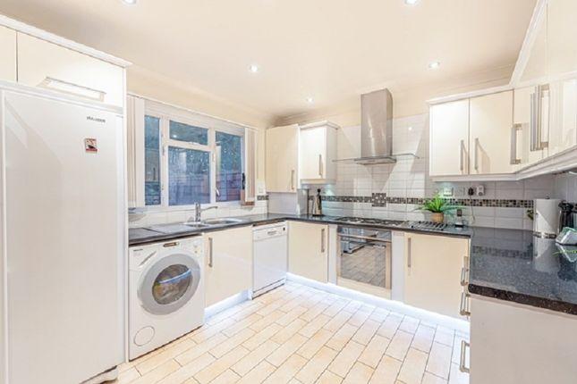 Kitchen of Francklyn Gardens, Edgware, Greater London. HA8