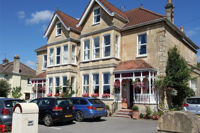 Thumbnail Semi-detached house for sale in Newbridge Road, Bath, Somerset