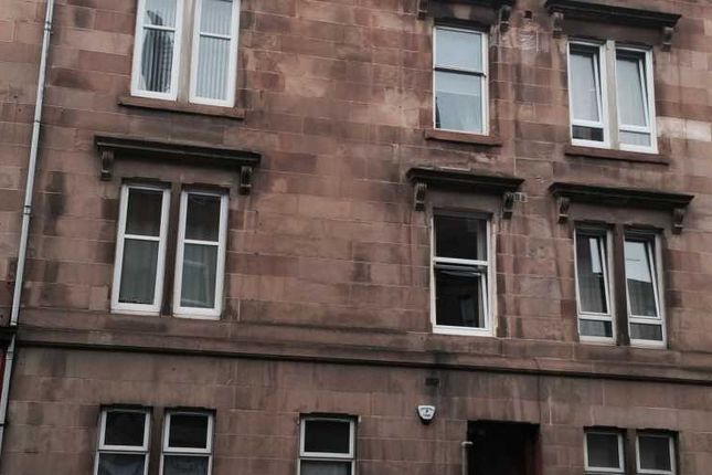 Thumbnail Flat for sale in Allison Street, Glasgow