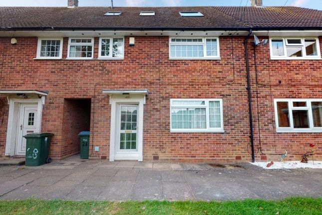 Thumbnail Property for sale in Centenary Road, Coventry