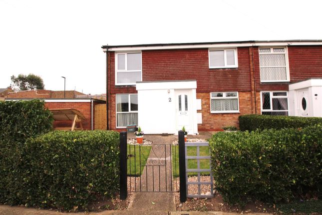 Thumbnail Flat for sale in Maegan Way, Cleethorpes