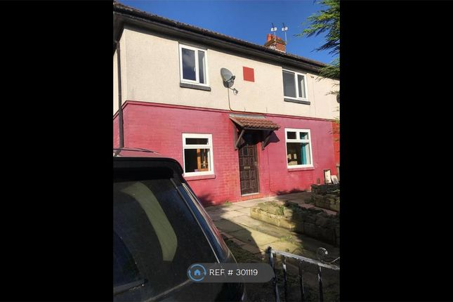 Thumbnail Semi-detached house to rent in Berkeley Crescent, Lancashire