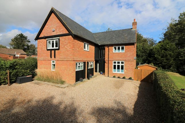 Thumbnail Detached house for sale in Church Hill, Eythorne, Dover