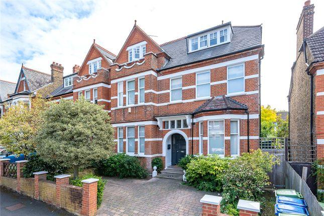 Thumbnail Semi-detached house for sale in Ardbeg Road, London