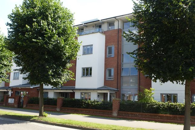Thumbnail Property for sale in Sopwith Road, Eastleigh