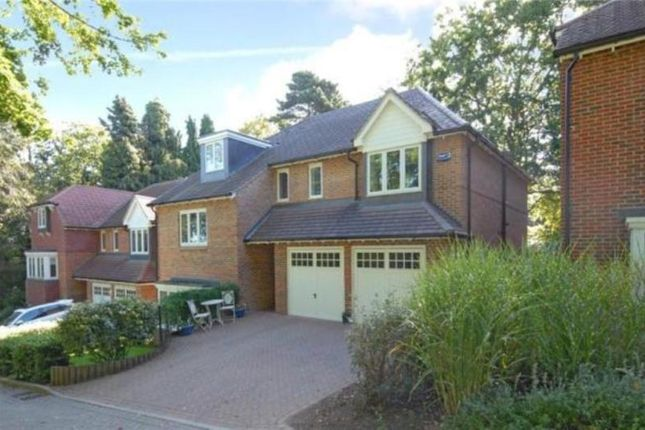 Thumbnail Detached house for sale in Redtiles Gardens, Kenley, Surrey