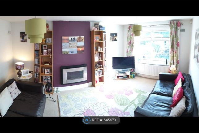 Thumbnail 2 bed semi-detached house to rent in Ibbotson Road, Sheffield