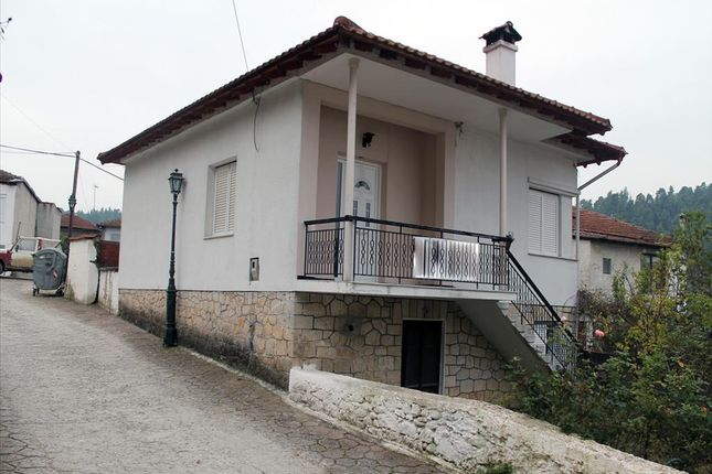 Detached house for sale in Kryopigi, Chalkidiki, Gr