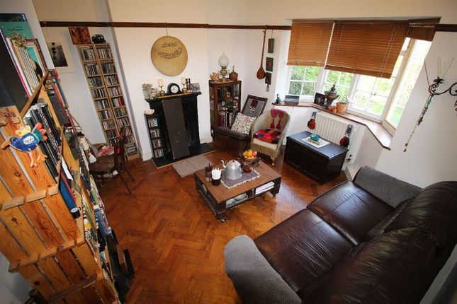 Thumbnail Flat to rent in Neale Close, East Finchley
