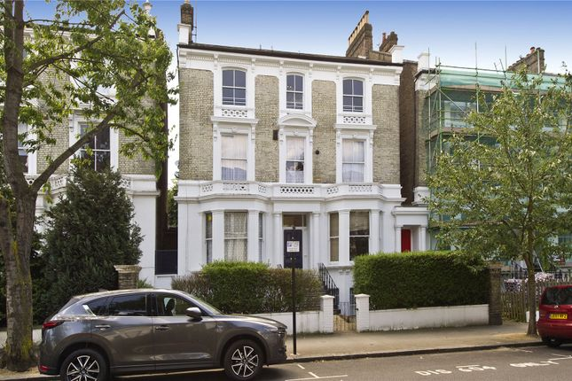 Thumbnail Flat for sale in Oxford Gardens, North Kensington, London