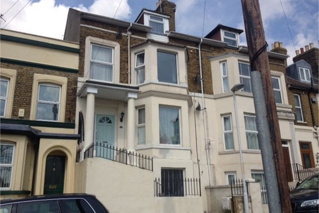 Thumbnail Terraced house for sale in Terrace Road, Sittingbourne, Kent