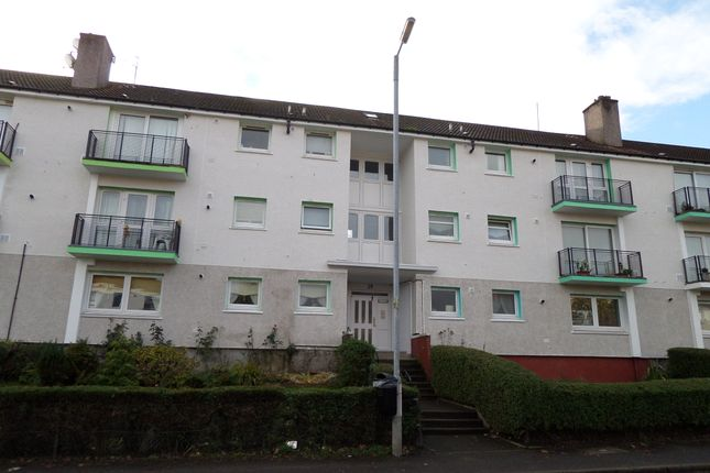 Herma Street, Cadder, Maryhill, Glasgow G23